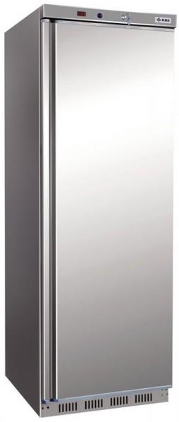 Umluft Gewerbe-Kühlschrank KBS 402 U CHR