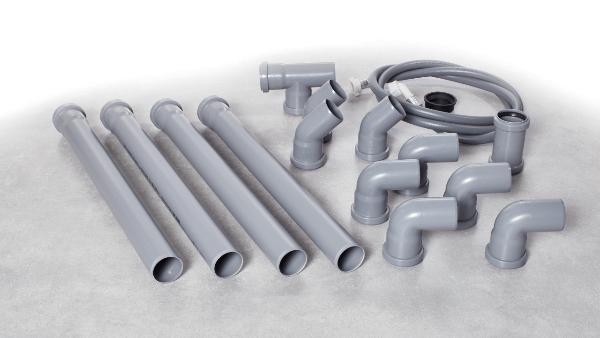 Geräteanschluss-Kit, XS Typ 6 2/3, Typ 61-202