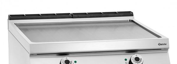Elektro-Griddleplatte glatt B800 Serie 900