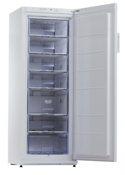 Energiespar-Tiefkühlschrank TK 310 weiß
