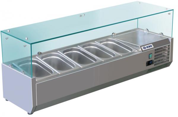 Kühlaufsatz RX1400 (Glas)