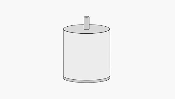 Kit für Geräteerhöhung vom VarioCookingCenter Typ 112,211,311