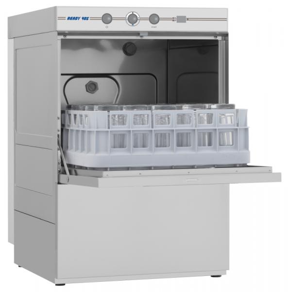 Gläserspülmaschine Ready 405