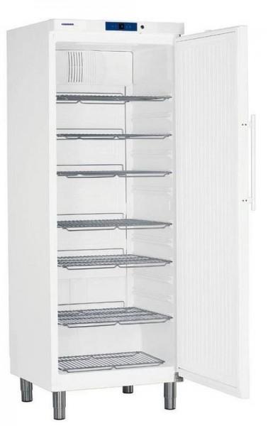 Umluft Gewerbe-Kühlschrank GKV 6410 W