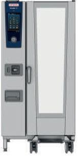 Rational iCombi Pro 20-1/1 Kombidämpfer Elektro