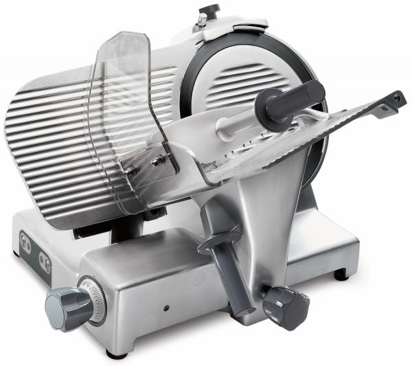 Aufschnittmaschine Schrägschneider Messer Ø 350 mm