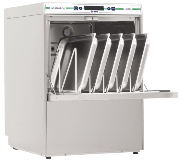 Geschirrspülmaschine EN 600x400 Gastroline 3560 AP