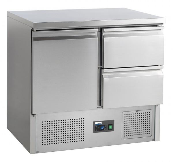 Kühl-Tiefkühltisch KT-68