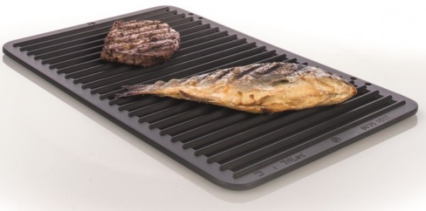 Rational CombiGrill-Rost 1/1GN
