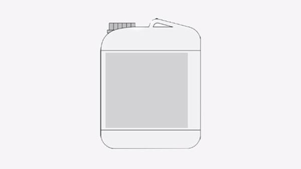 Flüssigreiniger 10Liter für VarioCookingCenter