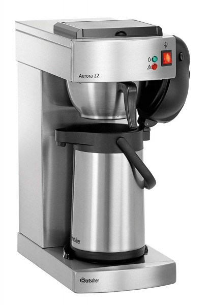 "Kaffeemaschine ""Aurora 22"""