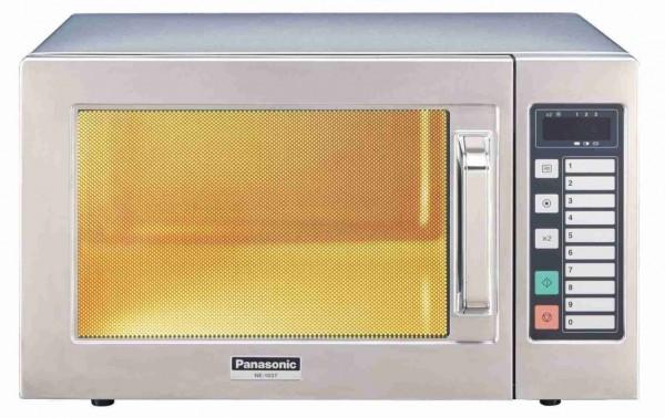 Mikrowelle Panasonic Mittelklasse NE-1037