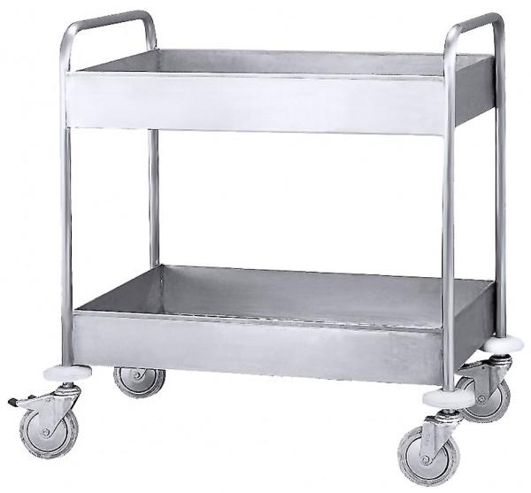 Abräumwagen für Geschirr
