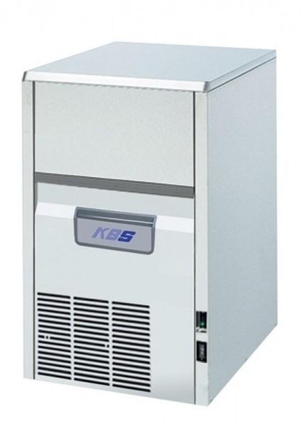 Vollkegel-Eiswürfelbereiter Solid 319 L (einbaufähig)