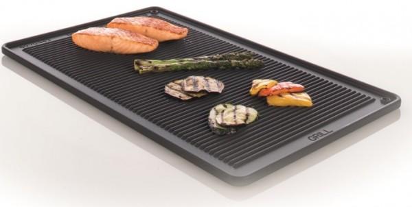 Rational Grill- und Pizzaplatte mit TriLax®-Antihaftbeschichtung
