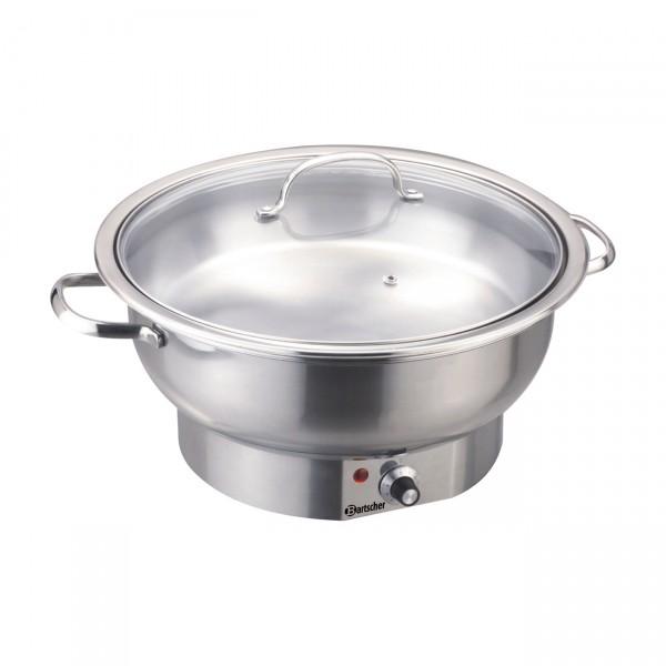 Chafing-Dish 3,8L 500 E