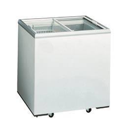 Eiscreme Impuls-Tiefkühltruhe D 200