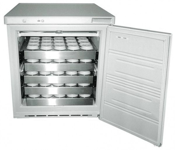 Rückstellproben-Tiefkühlschrank RGS 91