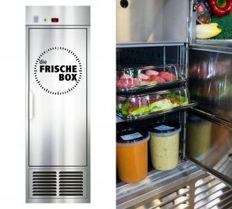 Frischebox GK 14T Umluft-Gewerbekühlschrank
