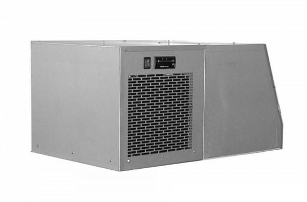 Maschinenaufsatz für Fasskühlergehäuse FK2 bis FK8