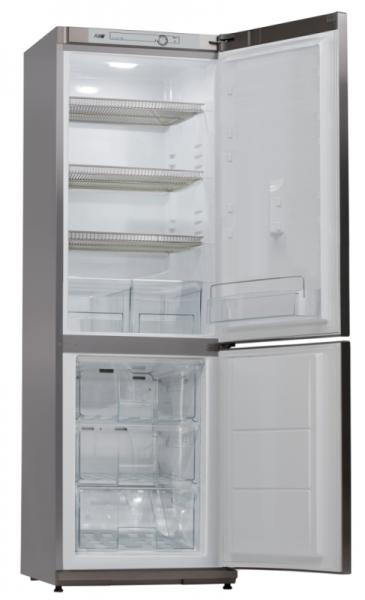 Kühl- und Gefrierkombination KGK 319 CHR
