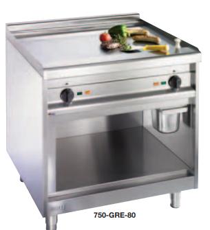 Grill 750-GRE-40-C