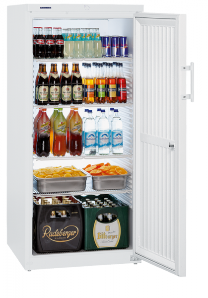 Flaschen-Kühlschrank FK 5540