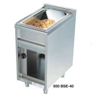 Frittenwanne  650-BSE-40