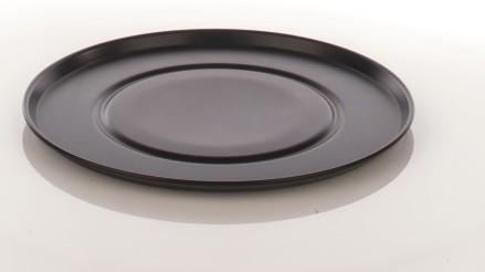 Pizzaform für Tellerhordengestell (Pizzen bis Ø 280mm)