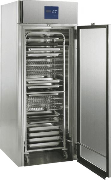 Einfahrkühlschrank KU 702 Roll In
