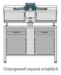 VarioCookingCenter Typ 112T Vorführgerät