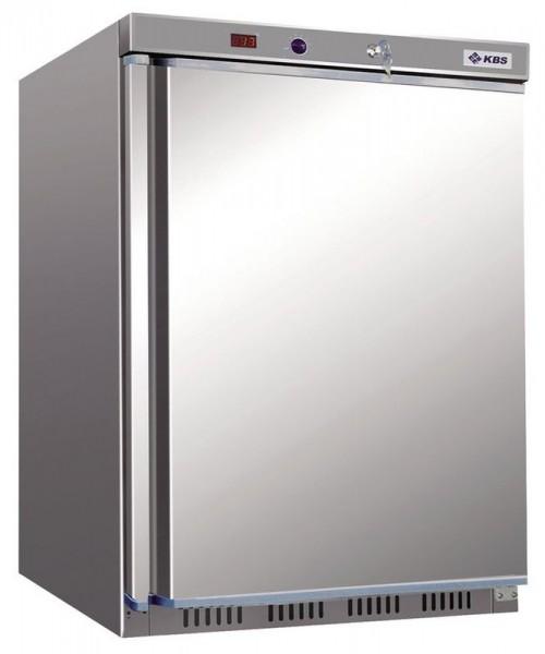 Umluft Gewerbe-Kühlschrank KBS 202 U CHR