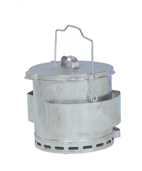 Fett-Entsorgungsbehälter 12 L