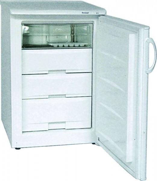 Tiefkühlschrank mit Volltür F 100