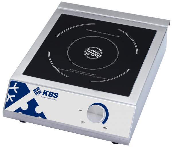 Induktions-Kochfläche 3,5 KW SCHOTT CERAN® Feld