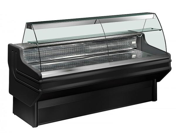 COOL-LINE-FREIKÜHLTHEKE J 150 ST BLACK