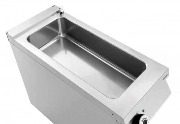 Elektro-Wasserbad mit offenem Unterbau B400