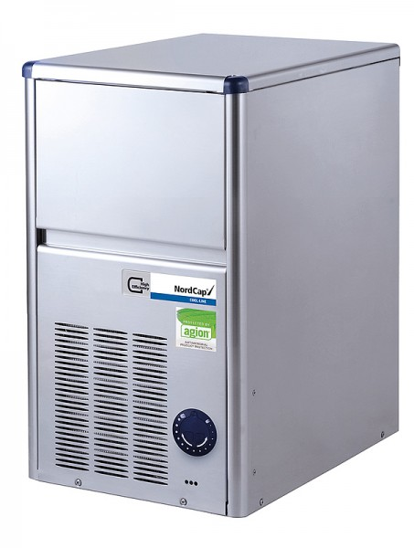 COOL-LINE-EISWÜRFELBEREITER SDE 18 L - THE CUBE