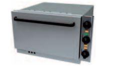 Backofen EH-650 Einbau-Backofen