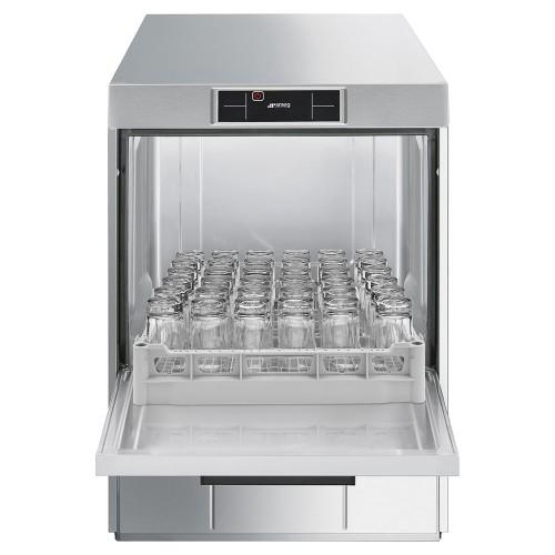 Geschirrspülmaschine Topline UD520DS