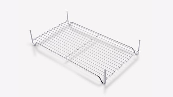 Tiegelbodenrost für VarioCookingCenter Typ 211/311