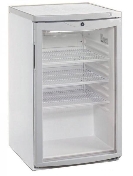 Flaschenkühlschrank mit Glastür KBS 145 U