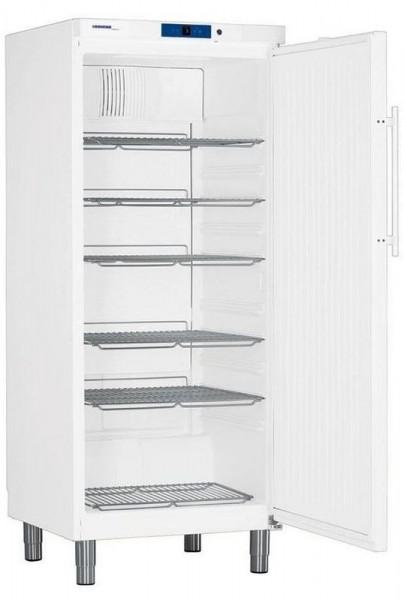 Umluft Gewerbe-Kühlschrank GKV 5710