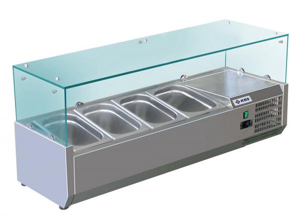 Kühlaufsatz RX1200 (Glas)