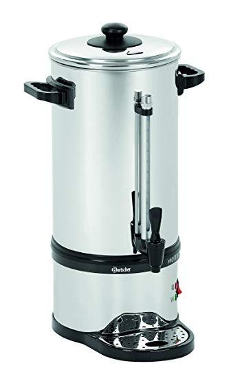 Kaffeemaschine Bartscher PRO II 60