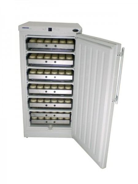 Rückstellproben-Tiefkühlschrank RGS 174