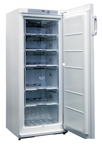 Tiefkühlschrank TK 220 Energiesparausführung