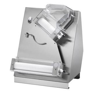 Teigausrollmaschine für Teigformen bis ø 32 cm