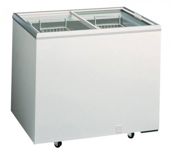 Eiscreme Impuls-Tiefkühltruhe D 300